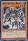 Ancient Gear Golem BP01 EN011 Starfoil Rare Unlimited