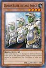 Goblin Elite Attack Force BP01 EN140 Common Unlimited