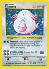 Chansey 3 102 Holo Rare Shadowless