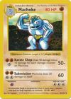 Machoke 34 102 Uncommon Shadowless